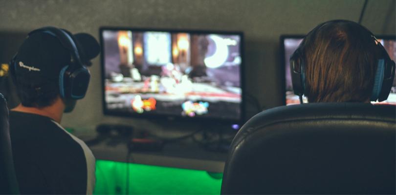 Gaming-Sessel – bequem & komfortabel zocken Beitragsbild